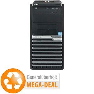 Acer Veriton M4630G, Core i7, 16 GB, SSD + HDD, HD 7350 (generalüberholt)