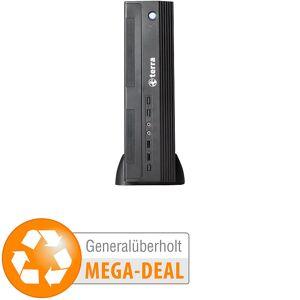 Terra 5000 SFF, i3-4170, 256 GB SSD, Win 10 (generalüberholt, 2. Wahl)
