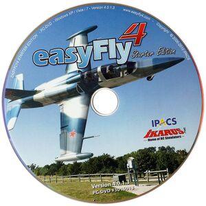 EasyFly 4 SE Flugsimulator