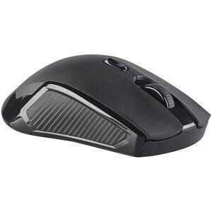 GeneralKeys Optische Multi-Device-Maus mit Funk- und Bluetooth, 2,4 GHz, 1.600 dpi