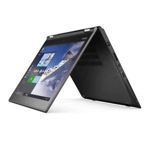 IBM ThinkPad Yoga 260, premium-business-convertible