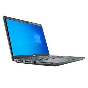 Dell Latitude 5300 Notebook, Core i5, 16GB RAM, 512 SSD