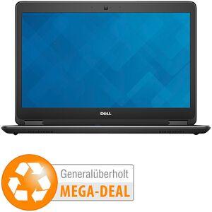 """Dell Latitude E7440, 35,6 cm/14"""", Core i7, 8GB, 256GB SSD (generalüberholt)"""
