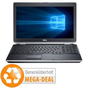 """Dell Latitude E6530, 39,6 cm/15,6"""", Core i7, 128 GB SSD (generalüberholt)"""