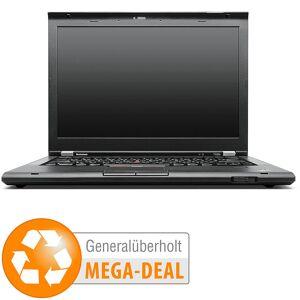 """IBM ThinkPad T430s, 35,6 cm/14"""", Core i5, 8GB, 180GB SSD (generalüberholt)"""