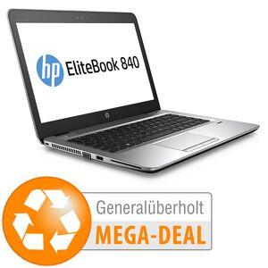 "HP EliteBook 840 G3, 35,6 cm / 14"", Core i5, 256 GB SSD (generalüberholt)"