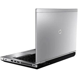 HP EliteBook 8470p, 35,6cmHD, Core i5, 8GB, 256GB SSD (generalüberholt)