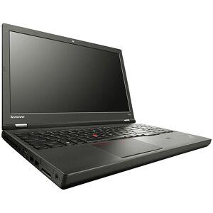 """IBM ThinkPad T540p, 39,6cm/15,6"""" 3k, Core i7, 16 GB, SSD (generalüberholt)"""