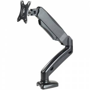 "General Office Gasgefederter Monitor-Schwenkarm, bis 69 cm (27""), VESA-kompatibel"