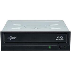 LG HLDS BH16NS55 Blu-ray-Brenner, SATA, BDXL-/M-Disc-kompatibel, schwarz