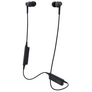 Technica Audio Technica ATH-CKR35BT In-Ear-Kopfhörer, Bluetooth - Schwarz