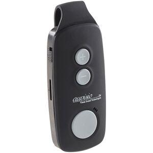 auvisio 4in1-Headset-Adapter mit Bluetooth, Mikro, MP3, Radio, 3,5-mm-Klinke