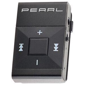 auvisio Mini-MP3-Player mit Alugehäuse und Clip, microSD-Slot bis 32 GB