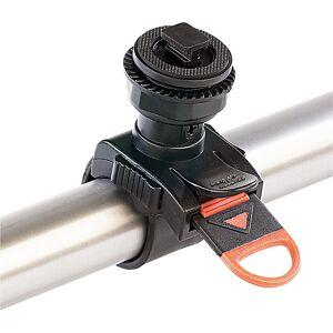 """NavGear Navi-Fahrradhalter """"Super Fix"""" für Lenker-Durchmesser 17-30 mm"""