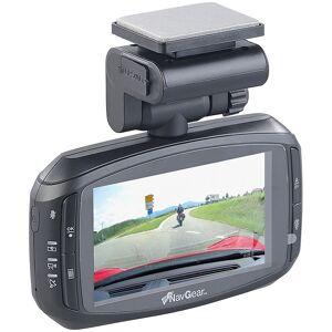 NavGear Super-HD-Dashcam MDV-3300.SHD, G-Sensor, 170°-Weitwinkel