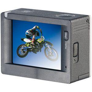 Somikon Full-HD-Action-Cam DV-850.WiFi mit Farb-Display, Fernbedienung