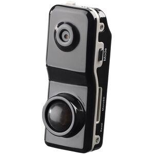 Somikon Mini-Action-Cam Raptor-5000.pr mit PIR-Bewegungssensor