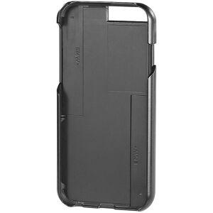 Callstel Schutzhülle für iPhone 6 Plus und 6s Plus, schwarz