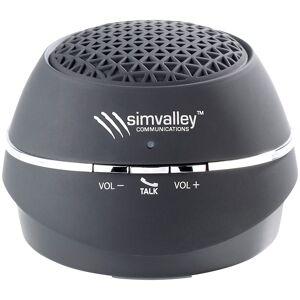 "simvalley communications DECT-Freisprech-Box ""FNF-910.dect"""