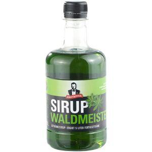 Sirup Royale mit Waldmeister-Geschmack, 0,5 Liter, PET-Flasche