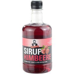 Sirup Royale mit Himbeer-Geschmack, 0,5 Liter, PET-Flasche