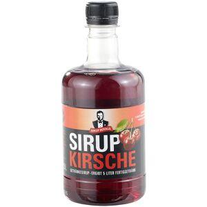 Sirup Royale mit Kirsch-Geschmack, 0,5 Liter, PET-Flasche