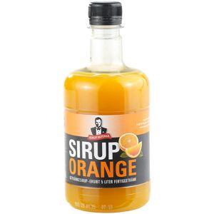 Sirup Royale mit Orange-Geschmack, 0,5 Liter, PET-Flasche