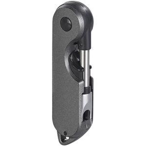 Pearl Elektronisches Lichtbogen-Klappfeuerzeug, USB-Anschluss, 80 Zündungen