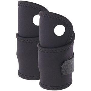 Speeron Handgelenk-Bandage aus Neopren, Universalgrösse, 2er-Set