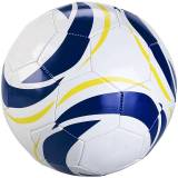 Speeron Hobby-Fußball aus Kunstleder, 20 cm Ø, Größe 4, 260 g