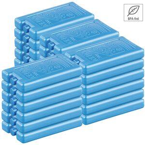 Pearl 24er-Sparpack Kühlakkus mit je 200g Füllung für bis 12 Stunden Kühlung