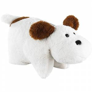 infactory Plüschtier-Kissen Hund