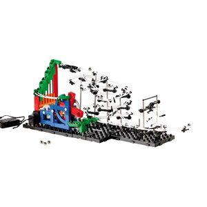 Playtastic Kugel-Achterbahn Schwierigkeitsstufe II, 245 Teile