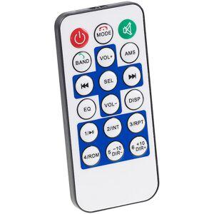 Pearl MP3-Autoradio mit Bluetooth, Freisprech-Funktion, USB & SD, 4x 45 Watt
