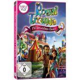 """Purple Hills PC-Spiel """"Royal Trouble 2 - Flitterwochen Chaos"""""""