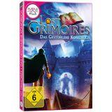"""Purple Hills Wimmelbild-Spiel """"Lost Grimoires - Das gestohlene Königreich"""""""
