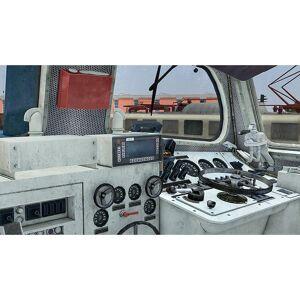 EEP Eisenbahn.exe 13 Platinum in dekorativer Metall-Reliefbox