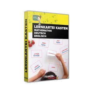 FRANZIS Das grosse FRANZIS Lernpaket - Fit für den Übergang: Klasse 3 - 8