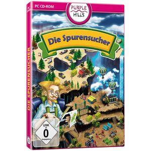 """Purple Hills PC-Spiel """"Die Spurensucher"""""""