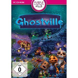 """Purple Hills Klickmanagement-Spiel """"Ghostville"""""""