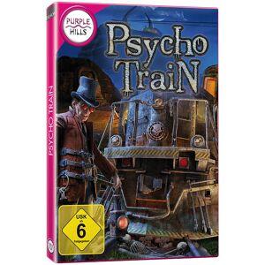 """Purple Hills Wimmelbild-PC-Spiel """"Psycho Train"""""""