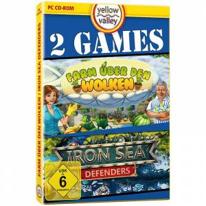 Yellow Valley PC-Spiele