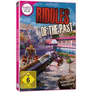 Purple Hills Wimmelbid-PC-Spiel