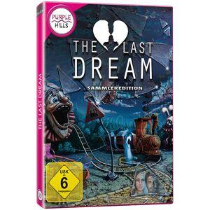 """Purple Hills PC-Spiel """"The Last Dream"""" in der Sammleredition"""