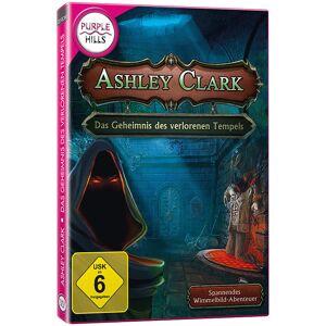 """Purple Hills Wimmelbild-PC-Spiel """"Ashley Clark 2"""""""