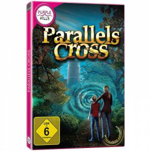 Purple Hills Parallels Cross