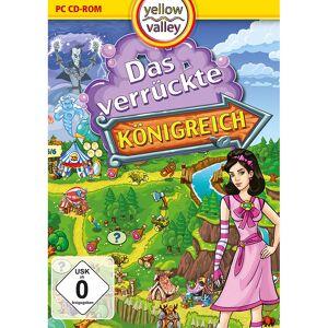 """Yellow Valley Klickmanagement-Spiel """"Das verrückte Königreich"""", Windows 7/8/8.1/10"""