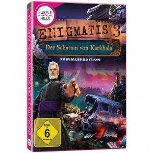 Purple Hills Wimmelbild-Spiel