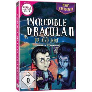Purple Hills Incredible Dracula II - Der letzte Anruf