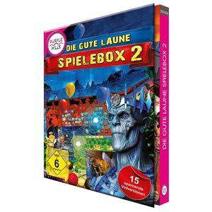 Purple Hills Die gute Laune Spielebox 2, für Windows 7/8/8.1/10